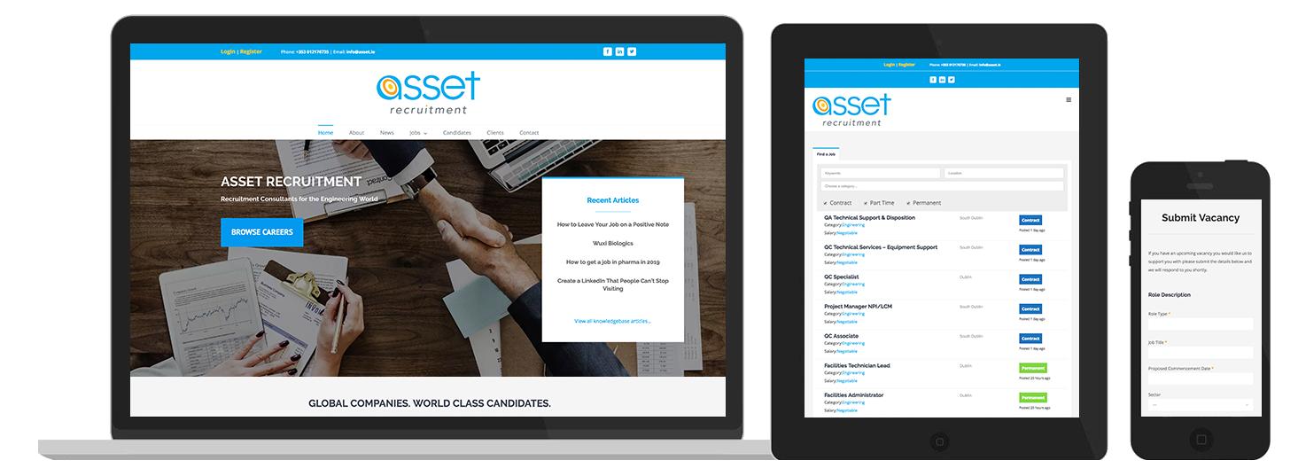 be quick asset responsive web design dublin