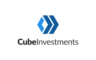 cube investments bequick logo