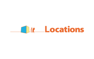locations logo bequick