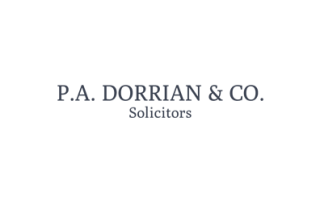 pa dorrian bequick logo