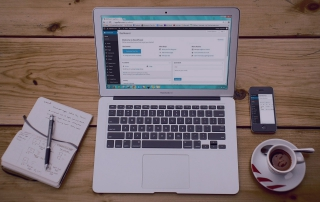Website Management and Maintenance